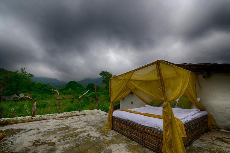 patlidun safari lodge luxury resort