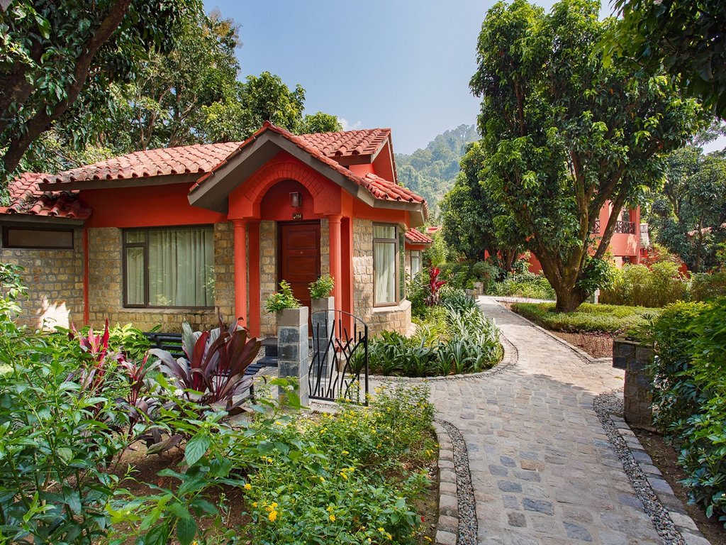 Luxury Resorts in Jim Corbett National Park
